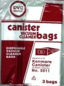 Kenmore Vacuum Bags Canister 5011