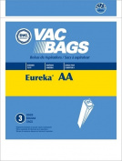 Eureka Vacuum Bags Style AA by DVC