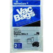 Eureka Vacuum Bags Style N by HomeCare