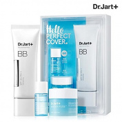 Dr. Jart Rejuvenating Silver Label Beauty Balm Hello Perfect Cover Special Set
