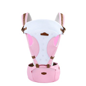 Baby Hip Seat Multifunction Baby Carrier Breathable Sling Wrap Infant Backpack Kangaroo Suspender