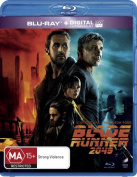 Blade Runner 2049 (Blu-ray/UV) [Blu-ray]