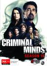 Criminal Minds: Season 12 [Region 4]