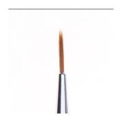 Slim ESTROSA Round Brush – Kolinsky N.1