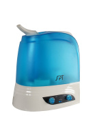 SPT Dual Mist SU-2628B Ultrasonic Humidifier with Filter