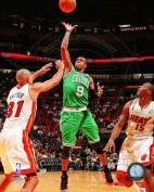 Rajon Rondo Boston Celtics 2012-2013 NBA Action Photo #1 8x10