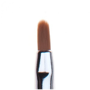 ESTROSA Gel Brush Flat Oval Small – sintet.