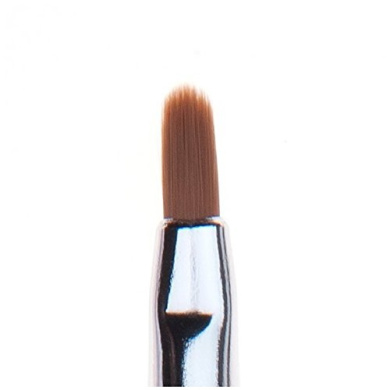 ESTROSA Gel Brush Flat Oval Small – sintet.
