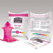 Colour Secret 2 Step Hair Strengthing System Trial Size