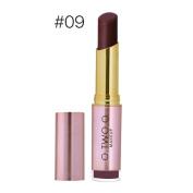 Kanzd Beauty Women Makeup Sexy Waterproof Lipstick Hydrating Long Lasting Lip Gloss Cosmetics