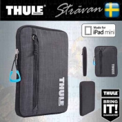 Thule Thickly Padded Water Resistant Universal Soft Sleeve/Case/Bag for 2.2cm Tablet/e-Reader Devices - For iPad Mini 1/2/3/4, Google Nexus 7, Asus Padfone mini, Amazon Kindle Fire HD / HDX 18cm , Kobo Aura One / H20, Kindle Touch / Paperwhite / Voyage ..