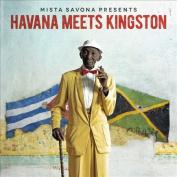 Havana Meets Kingston [Digipak]