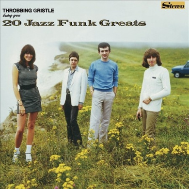 20 Jazz Funk Greats [11/3]