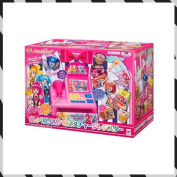 Megahouse happiness charge pre-cure talkative a lot of happiness charge pre-cure register
