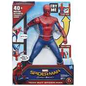 HASBRO Spiderman Characters Interat.Cm38 TV - Action Figures