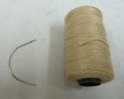 Blonde Hair Weaving Thread, 60M with C needle by 4hairline