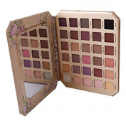 Godhl 30 Colours Eye Shadow Palette of Eye Palette Makeup Eyeshadow Cosmetics