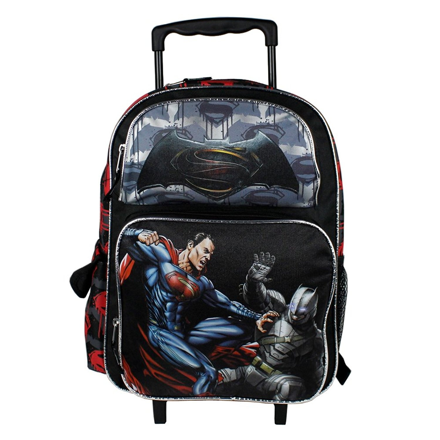 6842421fc01 Superman Backpack Toys: Buy Online from Fishpond.com.au