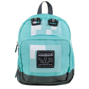 Minecraft Childrens/Kids Official Diamond Mini Backpack