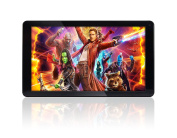 26cm Fusion5 105A Tablet PC (MT8163 64-bit CPU, Android 6.0 Marshmallow, 16GB Storage, 1GB RAM, 2MP Camera, HDMI, GPS, FM, IPS Screen, 200GB Microsdcard support)