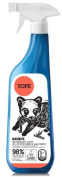 YOPE - Bath Cleaner with Bamboo Extract and Citric Acid - removes dirt and limestone spots - EcoBio - biodegradable - 750 ml