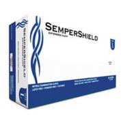 WP000-PT SSNF102 SSNF102 SemperShield PF Nitrile Glove Small 50/Bx Sempermed Usa Inc