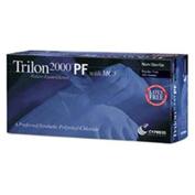 WP000-25-970 25-970 25-970 Glove Exam PF Vinyl LF Large Trilon 2000 1000/Ca Cypress Medical Products