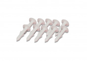 10 x Single Christmas Turkey Pop Up Timers / Poultry / All Meats / XMAS /Cooking