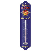 """Editions Clouet """"57060 Thermometer 30x8 cm Le Chat Soap – The Cat"""""""