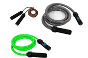 Ader Heavy Power Jump Rope, Weighted Jump Rope