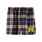 Men's University of Michigan Wolverines Boxer Shorts