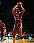 Wilt Chamberlain Los Angeles Lakers NBA Action Photo 8x10 #2
