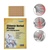 Sumifun Pain Relief Patch Fast Relief Of Aches Pains & Inflammations Health Care Medical Plaster Body Massage