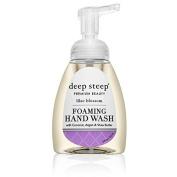 Deep Steep Foaming Hand Wash, 240ml