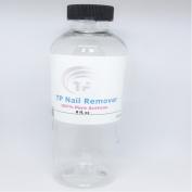 TP Nail Remover. Remove Gel Polish, Gel Colour, Gelish, Dipping Powder, Acrylic powder, Nail Polish. Contain 100% Pure Acetone