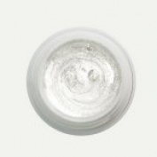 Purenail Uv Nail Gel 5 Ml - White Pearl Shimmer