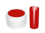 Purenail Reds Colour Gel - 5 Ml