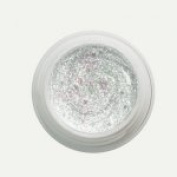 Purenail Glitter Gel For Nails And Fake Ongles-Multicolore, Glitter 5 Ml