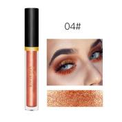 ROPALIA Diamond Glitter & Shimmer Liquid Eyeliner Colours Eyeshadow Make Up