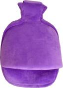 Vagabond Bags Ltd Purple Cuddle Foot Warmer Single Pouch, 2 Litre