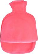 Vagabond Bags Ltd Pink Cuddle Foot Warmer Single Pouch, 2 Litre