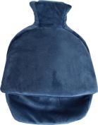 Vagabond Bags Ltd Navy Cuddle Foot Warmer Single Pouch, 2 Litre