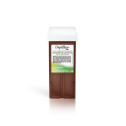 Cartridge Roll - On Wax Depilatory Depilflax Chocolate