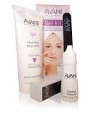 Avani Dead Sea Nail-Kit Refreshing