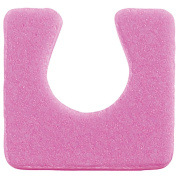 Forpro Sole Toe Separators, Cotton Candy Pink, 100 pair