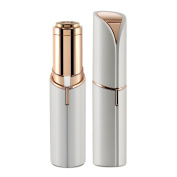 Women's Painless Hair Remover 100% Professional Stainless Steel Hairs On The Upper Lip, Chin, Cheeks And Sideburns