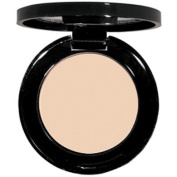 Eye Shadow Single Compact in Modern Matte Shade of Oatmeal, a Light Beige Finish High Pigment with Full Coverage