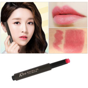 6 Colours Lip Glosses Professional Girls Cosmetics Lipstick Long-lasting for Women by TOPUNDER B
