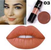LOUSHI Sexy MISS YOUNG Liquid Lipstick Moisturiser Velvet Lipstick Cosmetic Beauty Makeup