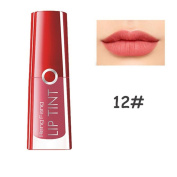 Creazy Liquid Matte Lipstick Makeup Long Lasting Lip Gloss Retro Stick Matte Lipgloss